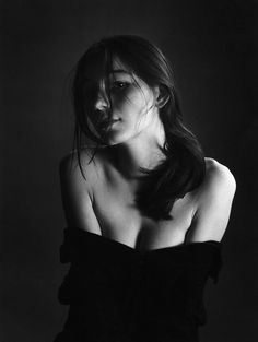 Black and White Photography Woman Portrait by Christian Coigny Monochrome Photography, Boudoir Photography, Black And White Photography, Portrait Photography, Chiaroscuro Photography, Shadow Photography, Female Portrait, Female Art, Woman Portrait