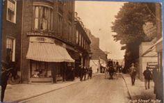 High Street, Hythe, Kent.