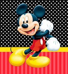 Kit Mickey Disney Mickey Mouse, Clipart Mickey Mouse, Mickey Mouse Imagenes, Mickey Mouse E Amigos, Mickey Mouse Classroom, Mickey Mouse Design, Mickey Mouse Cartoon, Mickey Mouse And Friends, Theme Mickey