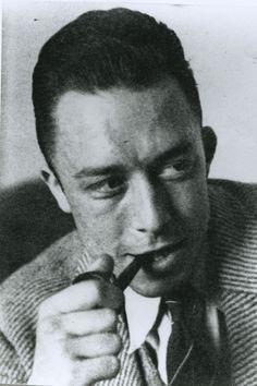 Camus : l'art de la révolte - Idées - France Culture