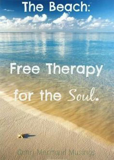 .Free Therapy.......