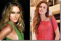 RS Notícias: Eliza Joenck, modelo e atriz brasileira