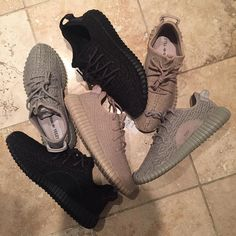 yezzy yezzy yezzy just jumped over jumpman #yezzy #shoes - S P A R X X L E S ♡