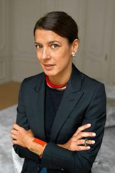 20 Odd Questions for Dior's Costume Jewelry Designer Camille Miceli