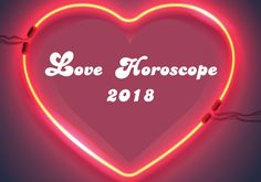 #LoveHoroscope2018: Find out how lucky will the new year be in matters of heart