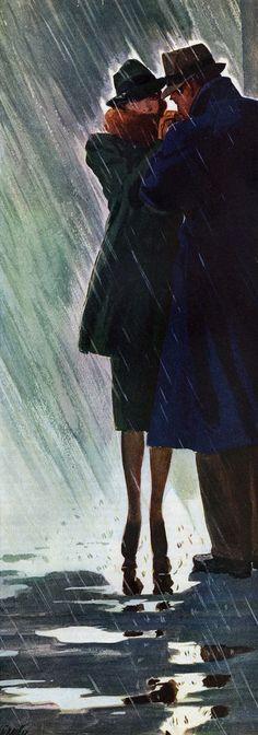 Al Parker 7 - rain