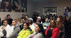 COLOR SEMINAR New York, 24 February 2015