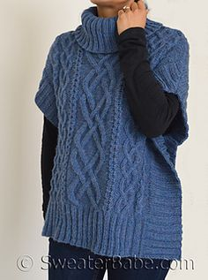 Ravelry: Noe Valley Sweater pattern by SweaterBabe - worsted weight Christmas Knitting Patterns, Sweater Knitting Patterns, Arm Knitting, Knit Sweaters, Universal Yarn, Baby Scarf, Lang Yarns, Dress Gloves, Yarn Brands