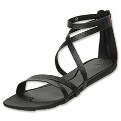 0914434809f4 The Nike Halcyon Gladiator Women s Sandals are modern and ready to take on  the world with