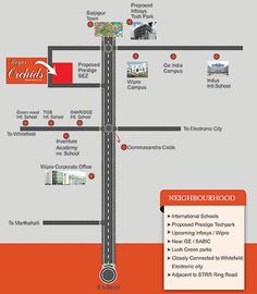 Mayur Orchid - perfect location for safe and secure gated community Contact: +91-9900903377 / 9900903388 / 80 6572 5555