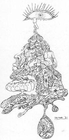 """AUSTIN OSMAN SPARE : AUSTIN OSMAN SPARE, El libro del placer. Psicologa del xtasis (1913) BR BR(comentario: primera parte) BR BR BRPRECAUCIONES EN TORNO AL TTULO DEL LIBRO. BR BRDe partida una observacin acerca del lenguaje de Osman. l aborda la experiencia del """"xtasis"""" desde la perspectiva de una psicologa. Sea o no sea un punto de vista asumido con claridad en su alcanc"""