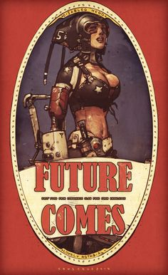 future comes girl no.3, team couscous on ArtStation at http://www.artstation.com/artwork/future-comes-girl-no-3