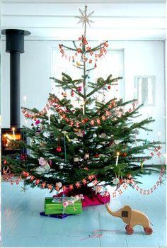 Danish Christmas Tree