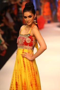 IIJW 2012: Gitanjali Asmi