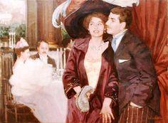 Leon Zeytline (1885-1962)