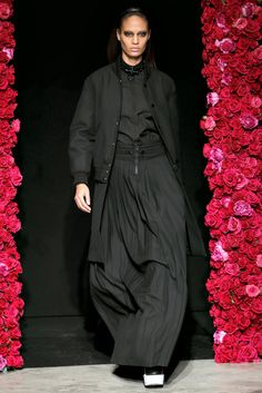 Givenchy Fall 2011 Menswear - Collection - Gallery - Style.com