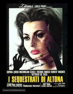 The Condemned of Altona -I sequestrati di Altona (1962)