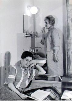Dom Zdrojowy - pokój kuracjuszy. Zdjęcie promocyjne. Fotografie Alojzego Milki