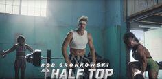 Half Top Gronk