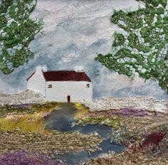 Detail Art, Painting, Paintings, Draw, Drawings