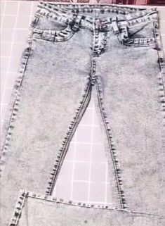 DIY practical ideas – Home & Women Sewing Kids Clothes, Clothes Crafts, Baby Girl Dress Patterns, Dress Sewing Patterns, Diy Kleidung Upcycling, Sewing Collars, Diy Summer Clothes, Diy Fashion Hacks, Diy Vetement
