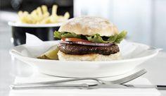 Byron Proper Hamburgers, London, England - Probably the best hamburger in London. Gotta try it.