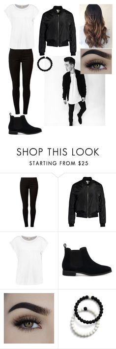 """Zach Herron Inspired Outfit"" by neongirlz5 on Polyvore featuring Dorothy Perkins, Sans Souci, TOMS and Lokai"