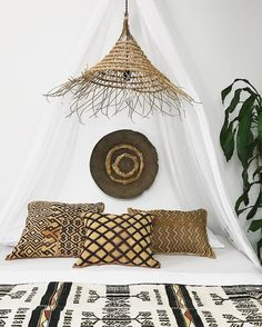 apartmentf15 - Zambian Makenge basket is from @ethnic_origin_company . photo and styling by @apartmentf15
