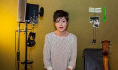 Tracey Thorn, 2015.