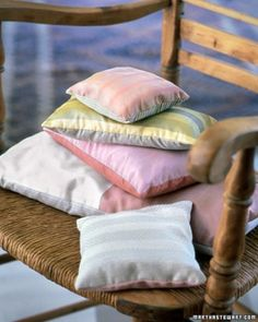 """See the """"Lavender Pillows"""" in our Our Favorite Sewing Projects gallery"""