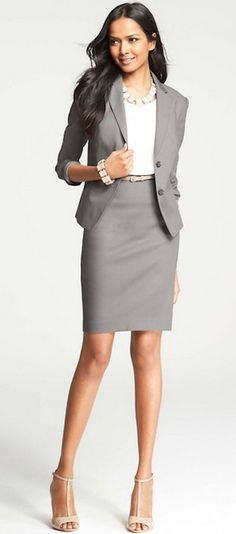 What to Wear to a Job Interview | Her Campus
