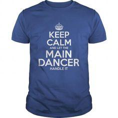 Awesome Tee For Main Dancer T Shirts, Hoodie Sweatshirts