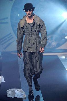 John Galliano Spring 2011 | Paris Fashion Week