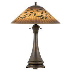 Lodge Table Lamp