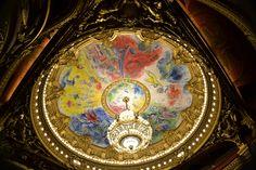 Opera House Paris 2012