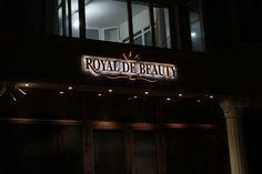 ROYAL DE BEATY restaurant