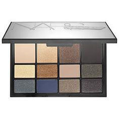 NARS NARSissist L'amour Toujours L'amour Eyeshadow Palette india | pickopop http://www.pickopop.com/cosmetics/product/nars-narsissist-lamour-toujours-lamour-eyeshadow-palette/