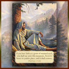 Greg Olsen Art, Doreen Virtue Cards, Jesus Is Risen, Jesus Christ, God Loves You, Jesus Loves, Angel Cards, Affirmation Cards, Spiritual Warfare