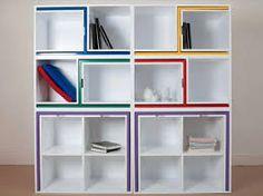estanterias modernas - Buscar con Google