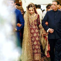 "1,805 Likes, 5 Comments - Kbridals I Kashif Rashid (@kbridals.kashifrashid) on Instagram: ""Event coverage by Mubashir  #Kbridals #Photography #Wedding #WeddingDay #Happiness #Love #Memories…"""