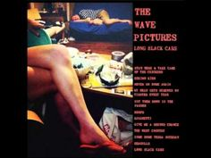 The Wave Pictures - Stay Here & Take Care Of The Chicken