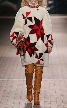 Aban Coat by ISABEL MARANT for Preorder on Moda Operandi