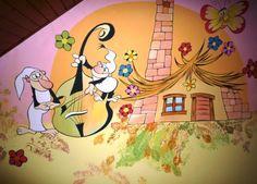dětské malby na zeď - Hledat Googlem
