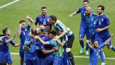 Euro 2016 Quarterfinal Preview | Sports Insights