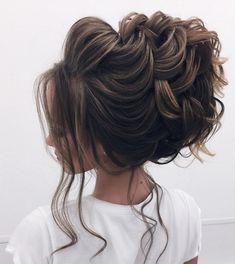 Featured Hairstyle: Elstile Wedding Hairstyles and Makeup; www.elstile.com; Wedding hairstyle idea. #weddinghairstyles