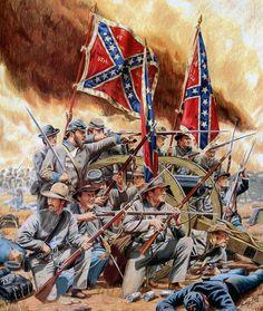 12th Virginia Infantry, Company B