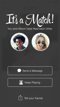 Tinder common connections explained
