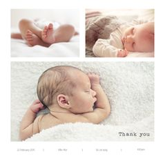 22 Best Birth Announcement Thank You Cards Images Boy Birth