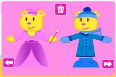 Joe Games: Pepa Vestiditos, nuevo juego para niñas en Android