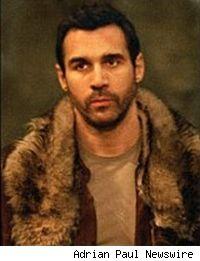 Adrian Paul [Highlander]